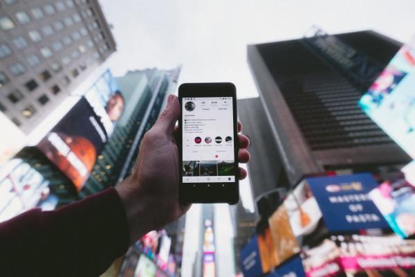 9 herramientas para triunfar en Instagram